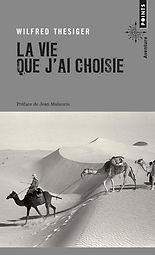 """Couverture du livre """"La vie que j'ai choisie"""""""