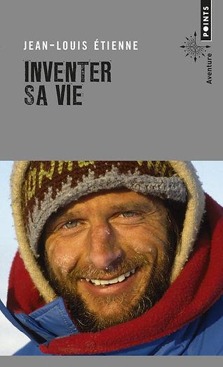 """Couverture du livre """"Inventer sa vie"""""""