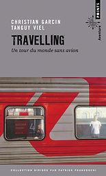 """Couverture du livre """"Travelling"""""""