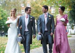 wedding suits black tie