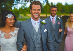 wedding suits for men derry