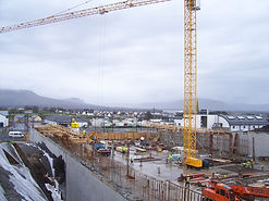 Barrett Contracts, Building Contractor Belfast