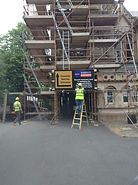 Barrett Contracts, Building Contractor Northern Ireland