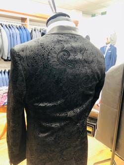 The Black Tie Showroom derry tux