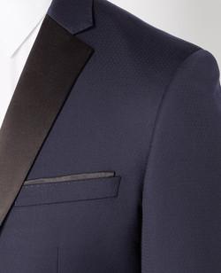 The Black Tie Showroom tuxedos