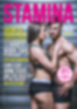 Stamina Magazine