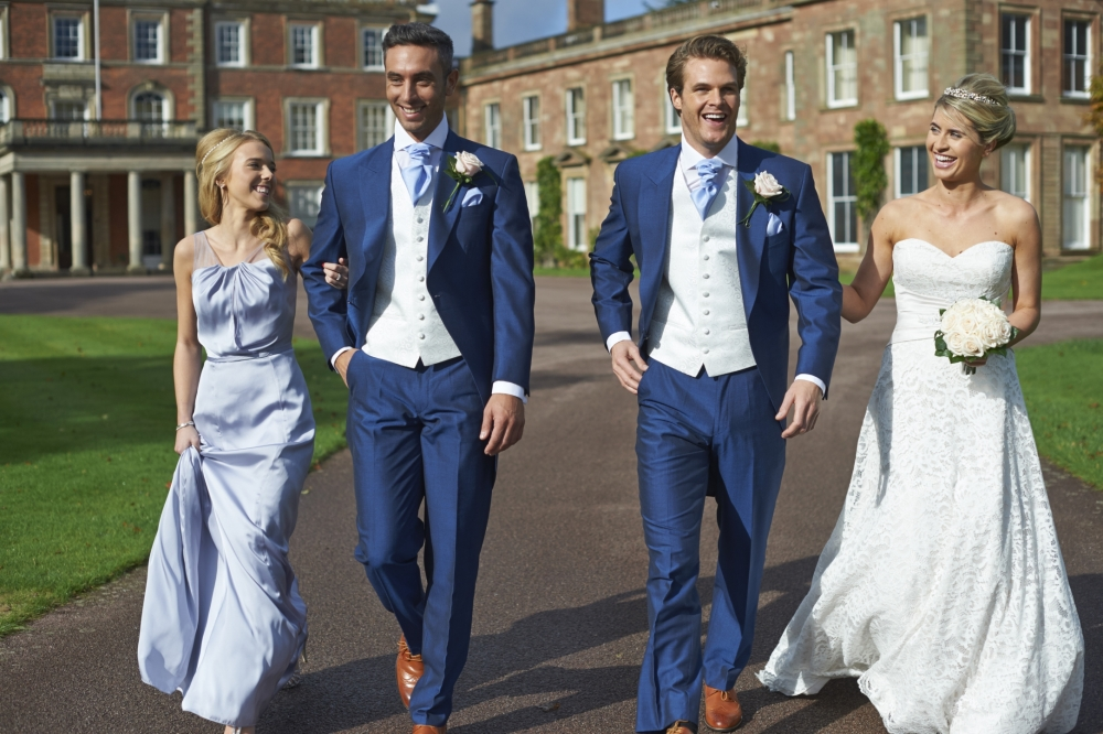 best for mens wedding suits in derry