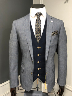mens wedding suits for hire derry