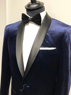 tuxedos in derry