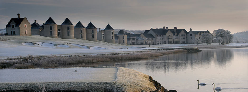 Lough Erne Resort Contract