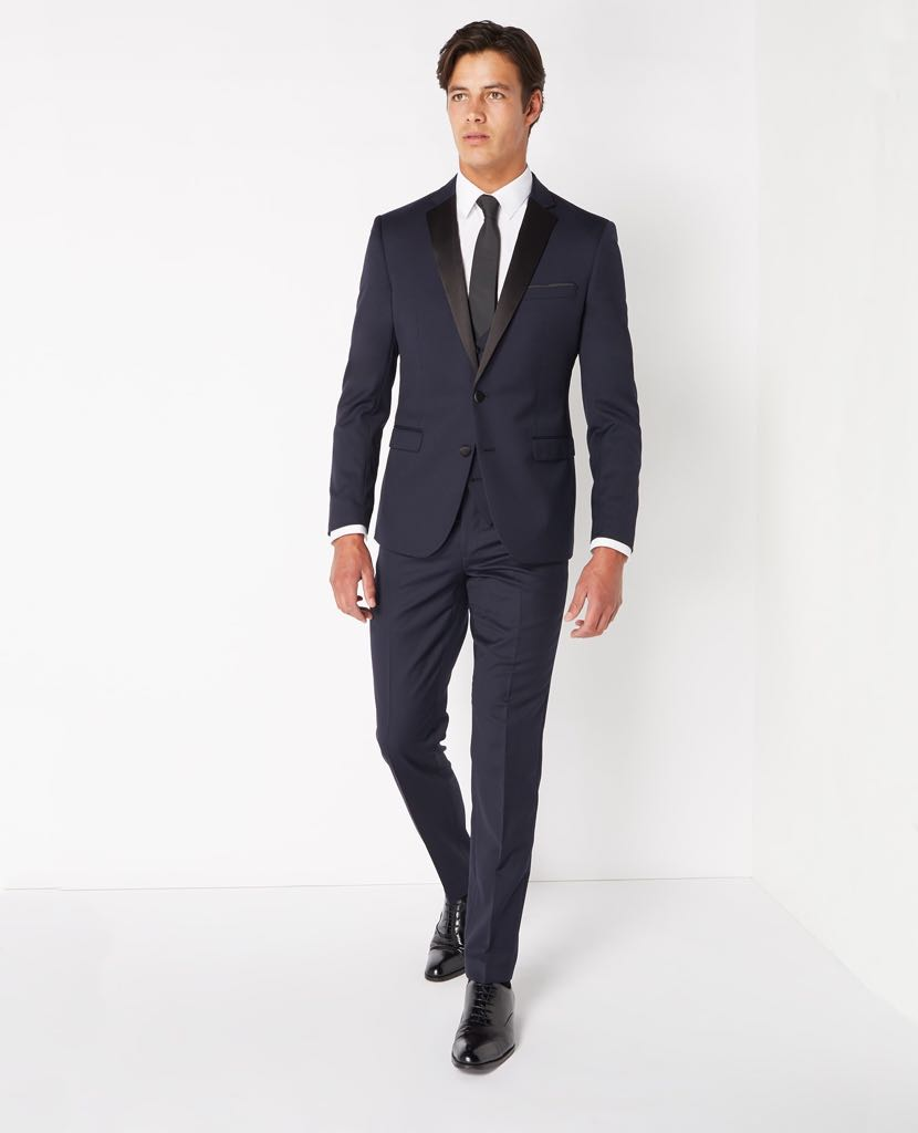 boys formal suit hire