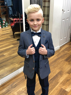 Boys First Communion Suits Derry