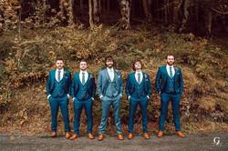 The Black Tie Showroom mens wedding