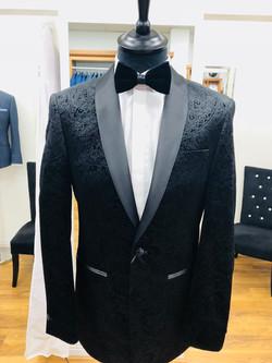 Black Tie Tux suits