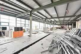 Barrett Contracts, Building Contractor Northern Ireland NI