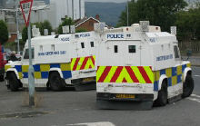 Security Points Belfast Taxi Tours