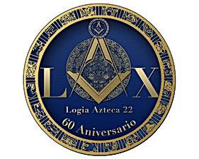 Aztec Lodge No. 22, York Grand Lodge of Mexico
