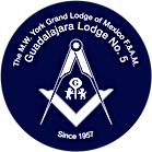 Guadalajara Lodge No.5