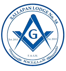Most Worshipful York Grand Lodge of Mexico F.&A.M.