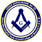 Zapaliname Lodge No. 39