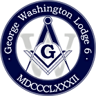 George Washington Lodge No. 6