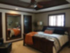 Pottery barn bedding, master bedroom remodel, master suite