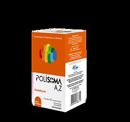 Polisoma A a Z - Rede Soma Drogarias
