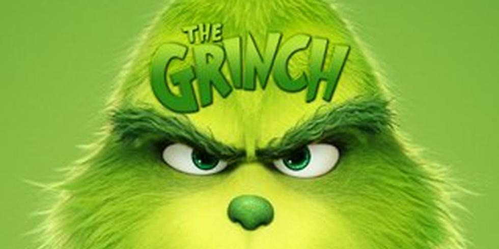 Grinch Trivia and Movie Night