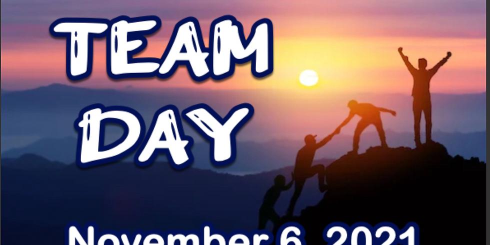Team Day
