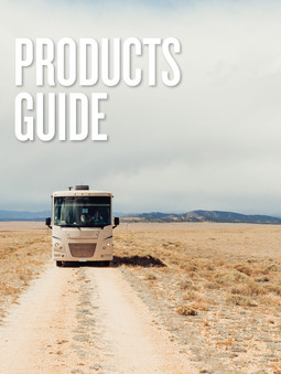 Blue Ox Products Guide