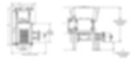Automatc LPE500 Dimensions