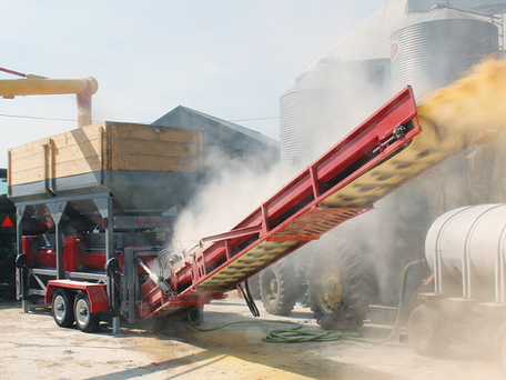 Important Dos and Don'ts for your New Roller Mill