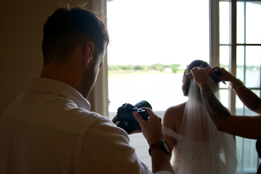 Orlando Wedding Videography & Disney Wedding Videography