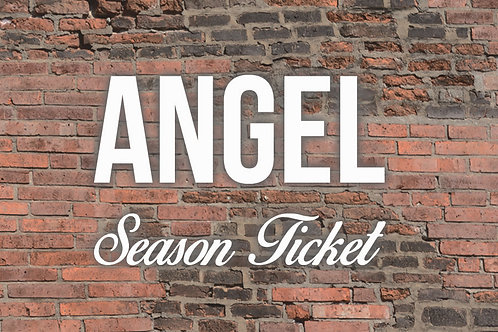Angel Season Ticket