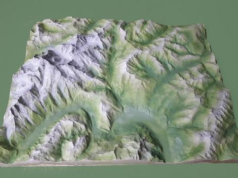 Pays du Mont Blanc et Val d'Arly – Contexte Eté