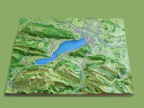 Territoire du Grand Annecy