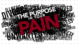 The Purpose in Your Pain