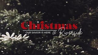 Christmas @ Riverside