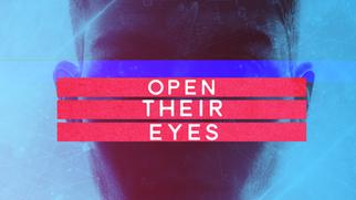Open Their Eyes