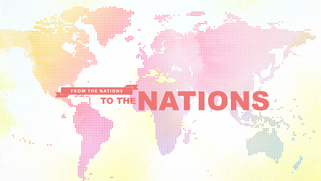 From the Nations to the Nations