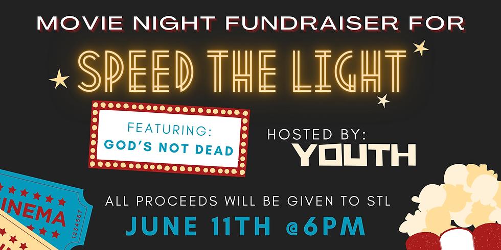 Speed the Light Movie Night