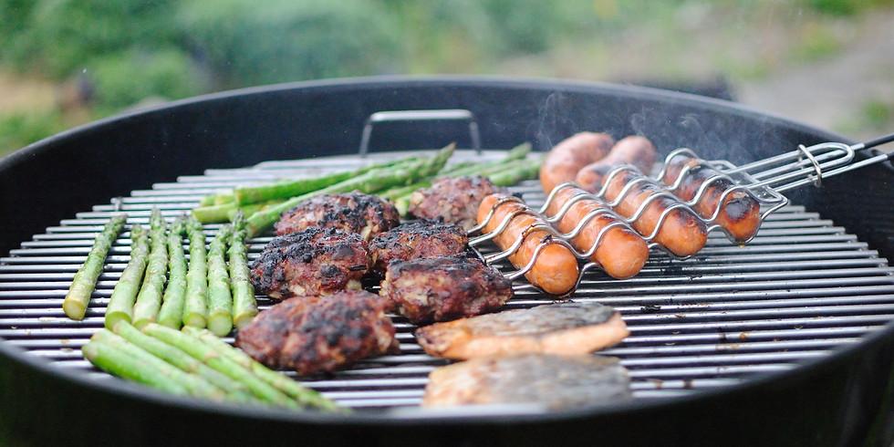 Men's Barbecue