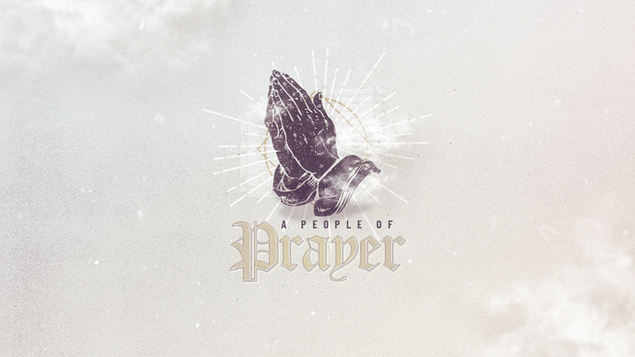 A People of Prayer