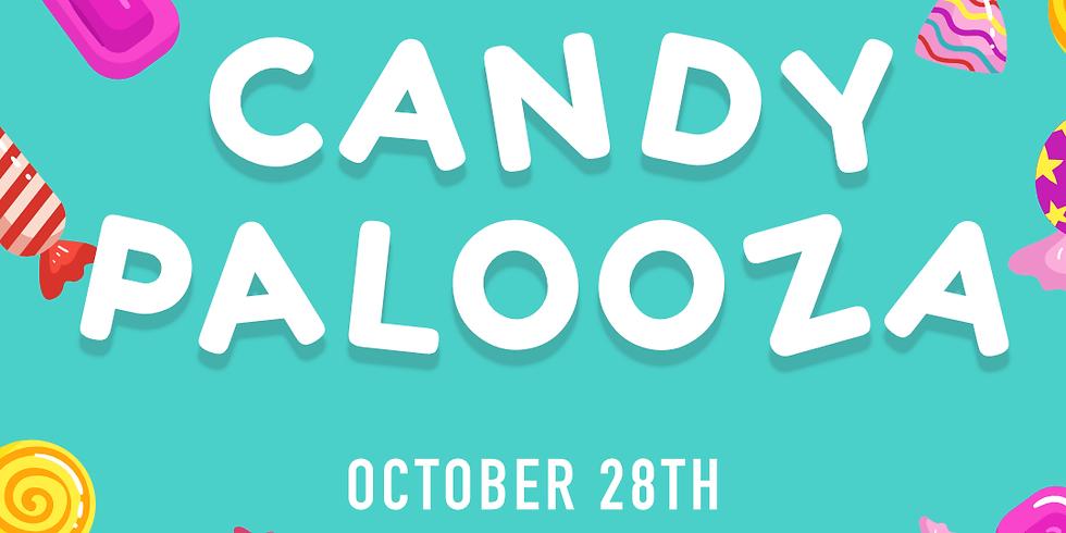 Kid's Candypalooza