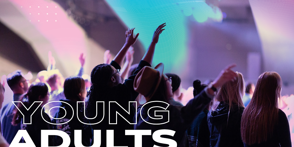 Young Adults Official Launch
