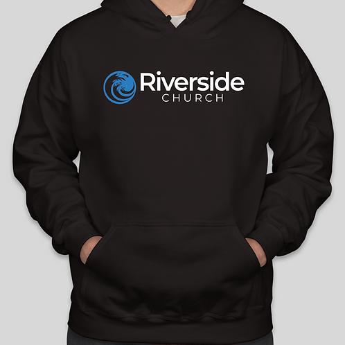 Riverside Church Logo Hoodie