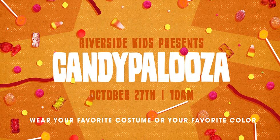 Riverside Kids Candypalooza