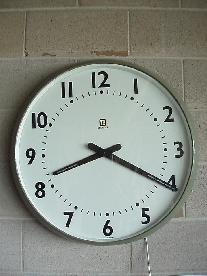 Timepiece (detail 1)