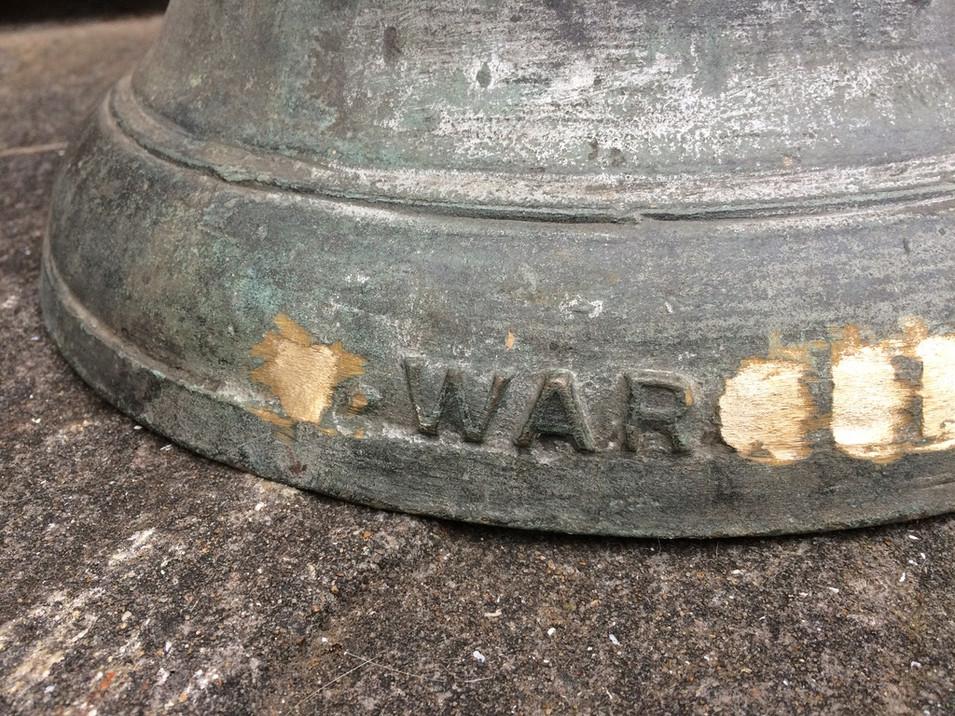 War on London (detail 1)