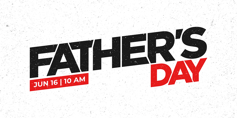 Father's Day Service